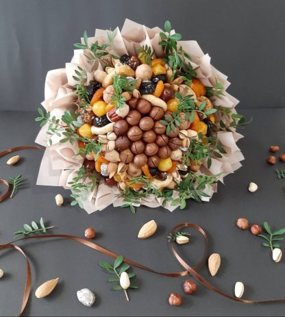 Ореховый Букет Макадамия