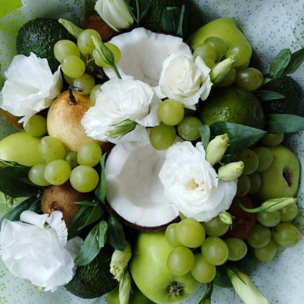 Букет фруктовый Мохито