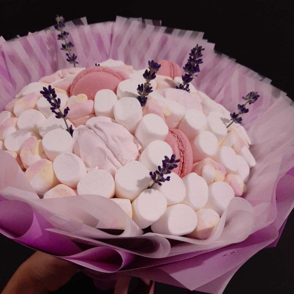 букет конфет Киев купить