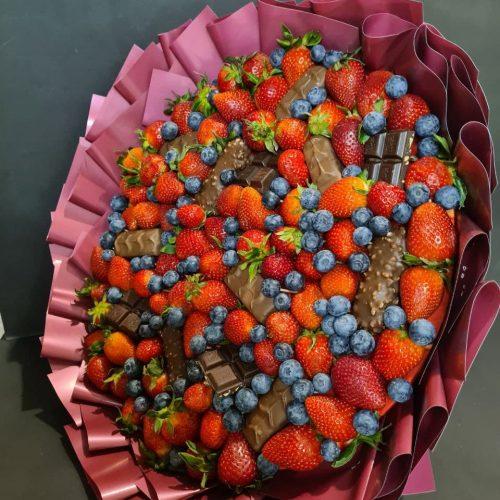 букет из конфет Киев доставка